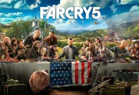 Com muita ação, Ubisoft divulga trailer da história de Far Cry 5; assista