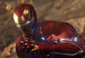 Arte de Guerra Infinita pode indicar perda do braço do Homem de Ferro