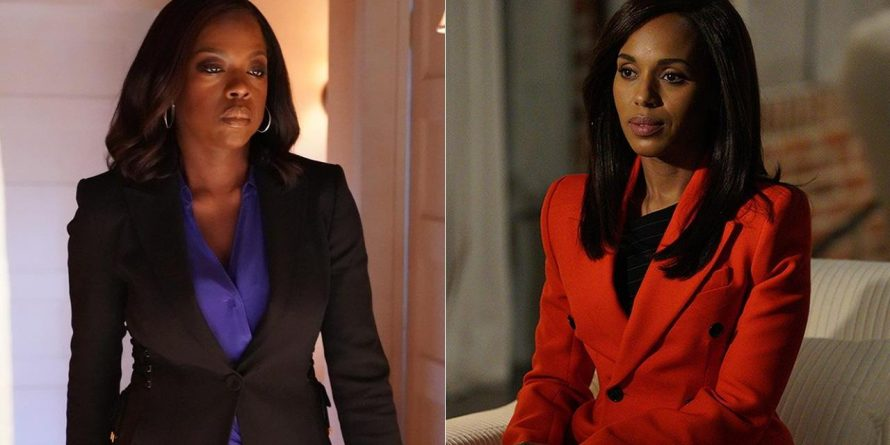 Veja os trailers do crossover entre How To Get Away With Murder e Scandal