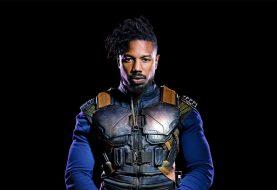 Pantera Negra: ator de Killmonger precisou de ajuda psicológica para papel