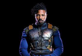 Michael B. Jordan quer voltar a viver Killmonger em Pantera Negra 2