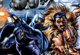 Vilão do Homem-Aranha quase apareceu no filme do Pantera Negra