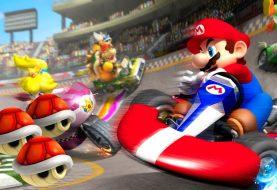Mario Kart vai ganhar novo jogo para celulares, confirma Nintendo