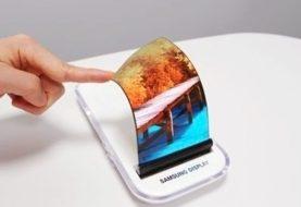 Samsung anuncia chegada de smartphones com tela dobrável