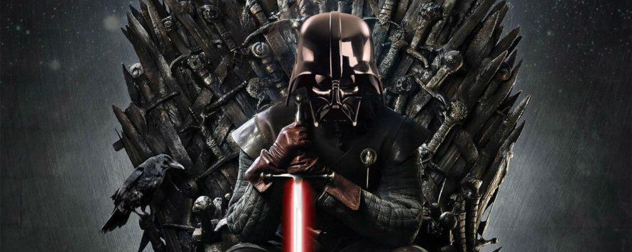 Criadores de Game of Thrones irão produzir os novos filmes de Star Wars