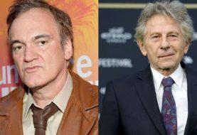 Tarantino se desculpa por defender Roman Polanski em caso de estupro
