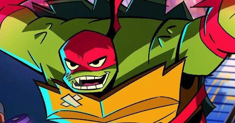 Novo Desenho Das Tartarugas Ninja Tem Primeira Imagem Revelada Veja