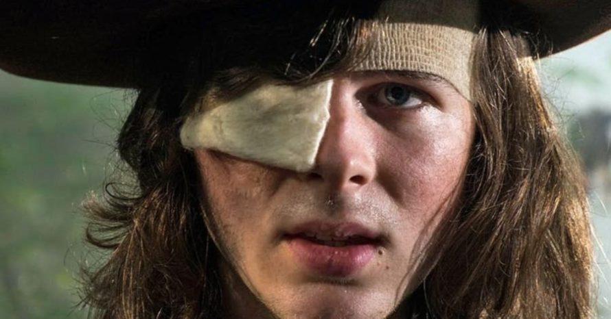The Walking Dead: o impacto da morte de Carl para a 8ª temporada