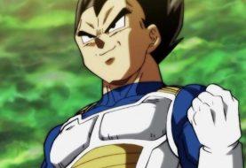 Vegeta é eleito o melhor rival dos animes em pesquisa