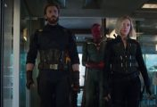 10 cenas de destaque do novo trailer de Vingadores: Guerra Infinita