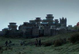 Set de Game of Thrones pode ter dado grande spoiler da 8ª temporada
