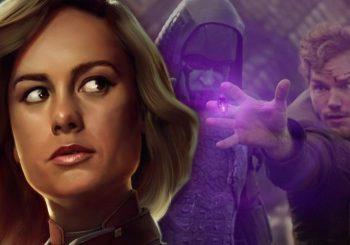 Capitã Marvel pode mostrar as origens dos Guardiões da Galáxia; entenda