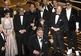 A Forma da Água é o grande destaque do Oscar 2018; veja os vencedores