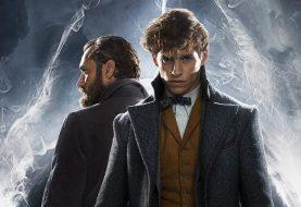 J.K. Rowling está escrevendo 3° filme da saga Animais Fantásticos