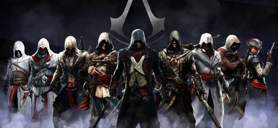 Novo Assassin's Creed será ambientado na Grécia antiga, segundo rumor