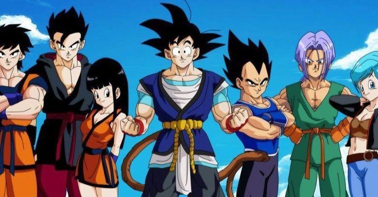 Dragon Ball: 7 ideias para a próxima série animada da saga