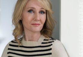 J.K. Rowling responde fã que disse ter depressão e recomenda livros