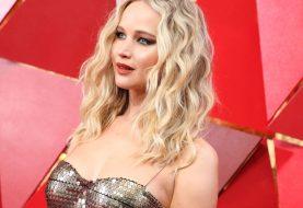 Jennifer Lawrence regula suas relações sexuais por medo de germes