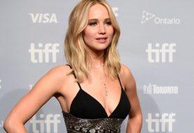 Jennifer Lawrence conta que abandonou a escola aos 14 anos: 'nunca fui esperta'