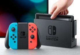 Nova versão do Nintendo Switch pode ser lançada em 2019, diz jornal