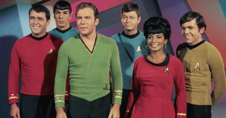 Aplicativo de idiomas ensina língua falada em Star Trek