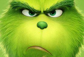 Animação de O Grinch ganha primeiro trailer; assista