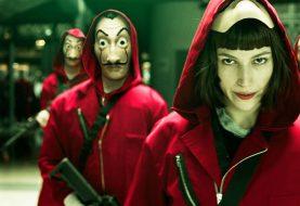 Netflix divulga nova abertura de La Casa de Papel com pistas sobre 3º ano