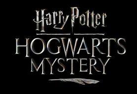 Trailer de RPG de Harry Potter para celular mostra chegada em Hogwarts