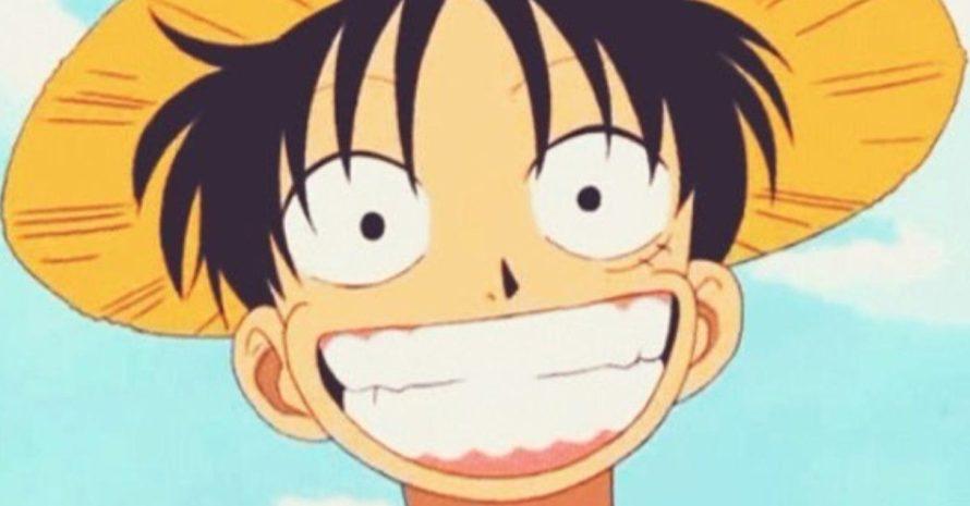 Mangá de One Piece mostra Luffy sendo condenado à morte
