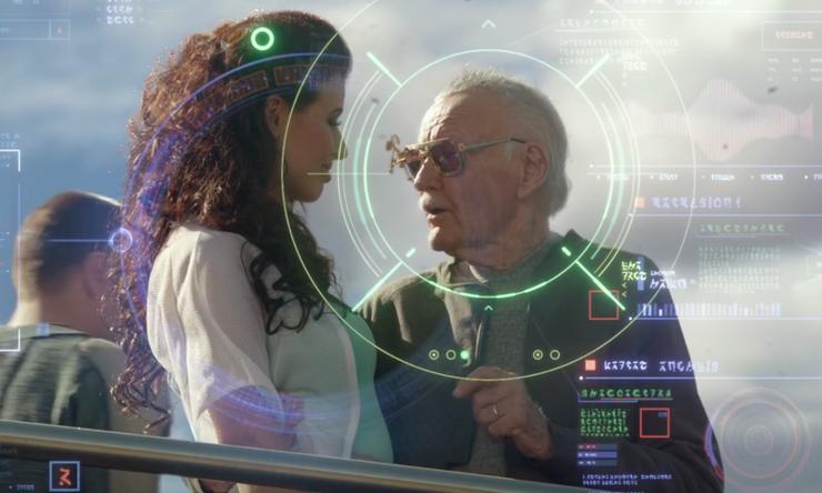 Guardiões da Galáxia: diretor confirma easter egg com Stan Lee e Skrulls