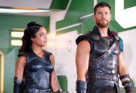 Atores de Thor e Valquíria estarão em reboot de MIB - Homens de Preto