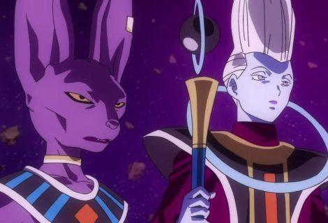 Seria Bills e Whis o primeiro casal gay de Dragon Ball?