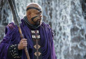 Pantera Negra: Forest Whitaker quer ser o Obi-Wan Kenobi de Wakanda