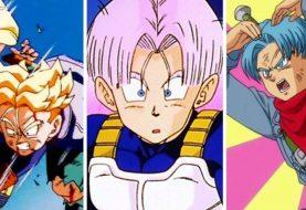 Dragon Ball: 15 fatos sobre o Trunks do Futuro que poucos conhecem