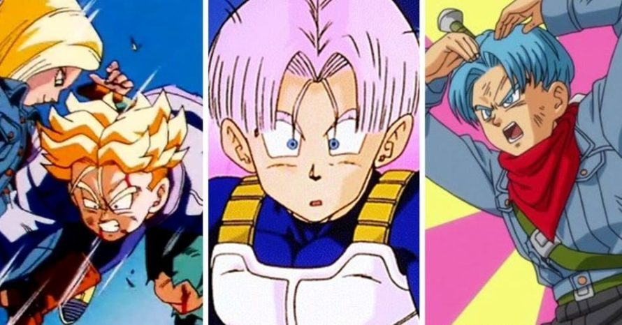 Dragon Ball: 15 fatos sobre o Trunks do Futuro que poucos conhecem