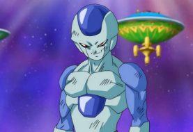 Mangá de Dragon Ball Super traz grandes mudanças em Frost