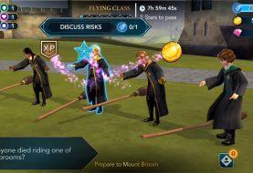 Jogo Harry Potter: Hogwarts Mystery é lançado para celulares