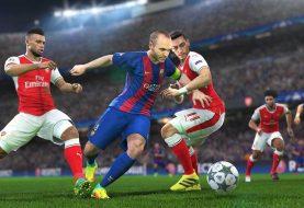 Pro Evolution Soccer perde exclusividade sobre a Liga dos Campeões