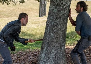 Traição e fim da guerra: como acaba a 8ª temporada de The Walking Dead