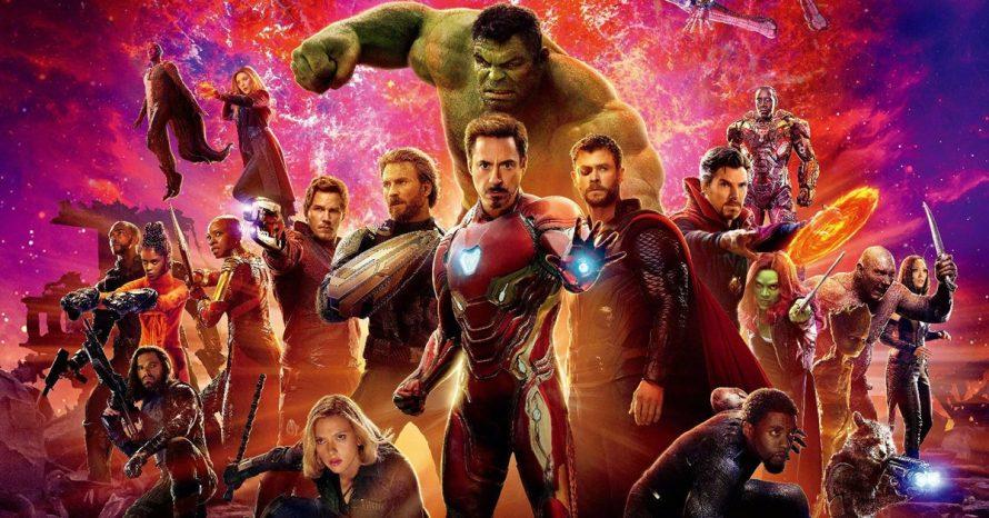 Quais filmes assistir antes de Vingadores: Ultimato, segundo Anthony Russo