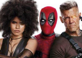 Cable, Dominó e piada com a DC: tudo sobre o trailer final de Deadpool 2