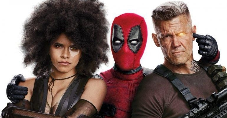 Cable, Dominó e piada com a DC: tudo sobre o trailer final de Deadpool 2