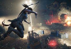 Square Enix anuncia novo jogo da saga Tomb Raider