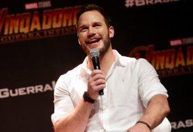 Ator confirma que roteiro de James Gunn será usado em Guardiões da Galáxia Vol. 3