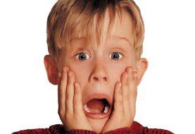 Macaulay Culkin revive Esqueceram De Mim em comercial da Google