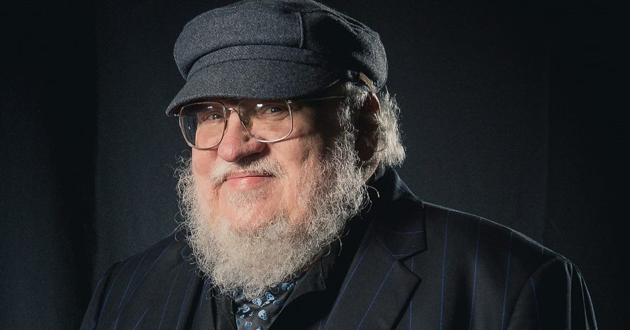 George R. R. Martin conta por que recusou participar de Game of Thrones