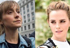 Allison Mack tentou recrutar Emma Watson e Kelly Clarkson para culto sexual