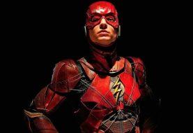 Afinal de contas, por que o filme do Flash passa por tantos problemas?