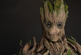 Cacto gigante se parece com Groot e viraliza na internet; confira