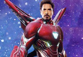 Fala importante de Tony Stark em Vingadores: Ultimato foi filmada depois